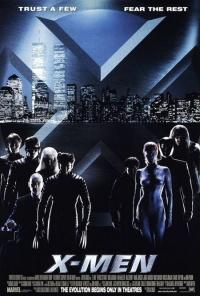 X-Men (2000) X-Men