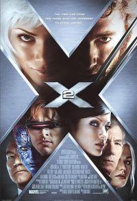 X2 (2003) X-Men 2