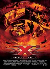 XXX 2: The Next Level (2005) Triplu X - 2