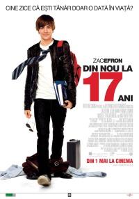 17 Again (2009) Din nou la 17 ani