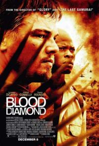 Blood Diamond (2006) Diamantul sângeriu