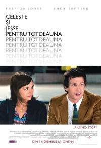 Celeste şi Jesse pentru totdeauna (2012)