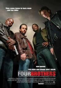 Four Brothers (2005) Patru fraţi