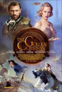 The Golden Compass (2007) Busola de aur
