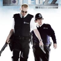 Hot Fuzz (2007) Poliţist meseriaş