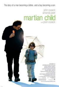 Martian Child (2007) Copilul de pe Marte