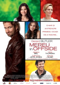 Playing for Keeps (2012) Mereu în offside
