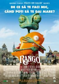 Rango (2011) Rango