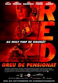 Red (2010) Greu de pensionat