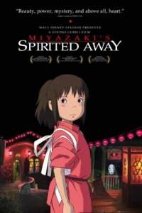 Spirited Away (2001) Călătoria lui Chihiro